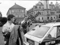 1989 - 16. Rallye Bohemia
